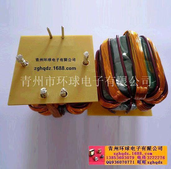 电焊机控制电源板用变压器